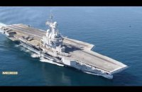 "Более трети экипажа французского авианосца ""Шарль де Голль"" заразились коронавирусом"
