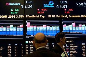 На Варшавской бирже запустили украинский индекс
