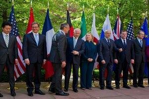 """Усі країни """"Великої сімки"""" заморозили підготовку до саміту G8 в Сочі"""