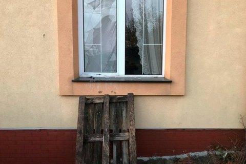В селе под Ровно фермер с травматом прогнал шестерых грабителей