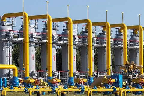 Оператор ГТС готується до припинення Росією транзиту газу