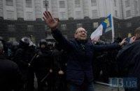 """Яценюк будет говорить на Мюнхенской конференции о """"плане Маршалла"""" для Украины"""