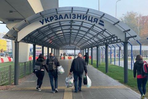 """""""Укрзализныця"""" подтвердила интерес к покупке локомотивов у китайской CRRC"""