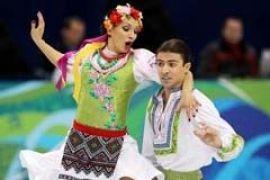 Олимпиада: Дуэт Задорожнюк/Вербилло на медали уже не претендует