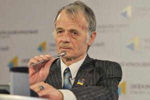 Порошенко назначил Джемилева уполномоченным по делам крымских татар