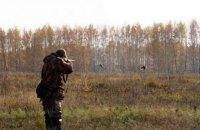 У Черкаській області браконьєр наїхав автомобілем на поліцейського