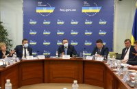 Рада ухвалила закон про очищення Вищої ради правосуддя