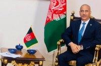 Афганістан відкликав посла із Пакистану після викрадення його доньки