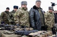 До питання про військові витрати в Україні