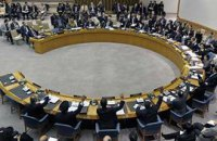 ООН одобрила резолюцию по Ливии