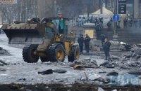 Ukrainian crisis: February 17 (live updates)
