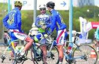 Донецкая популярная велогонка пройдет в Виннице