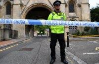 В британском Рединге мужчина зарезал троих прохожих