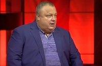 Дело в отношении экс-замгенпрокурора Даниленко закрыли