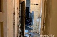 У центрі Києва людину застрелили через квартирне питання