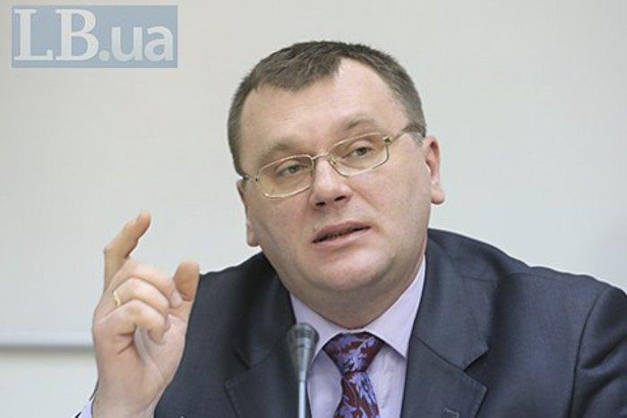 Віктор Колбун