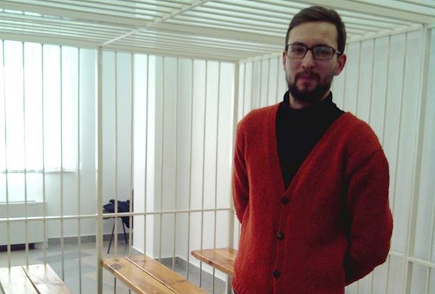 Александр Шкрабак