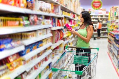 Держстат засекретив статистику виробництва спирту, олії, печива, макаронів та інших товарів