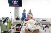 У Львові відкрився симуляційний центр для навчання студентів-медиків