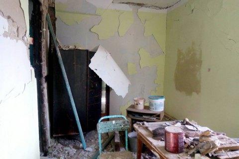 В Шепетовке взорвался газ в квартире