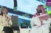 Спадкоємець саудівського короля має намір повернути країну до помірного ісламу