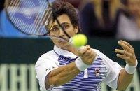 Российский теннисист поднялся на 11 мест в рейтинге перед Roland Garros