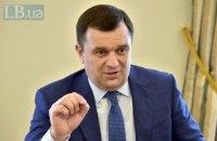 """Валерій Пацкан: """"З боку західних партнерів я відчуваю підтримку"""""""