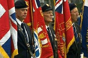 Британские власти выплатят компенсации семьям пострадавших в инциденте 1972 года