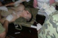 Штаб АТО выложил рассказ военных о бое с российским спецназом