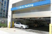 $80 в день. Как парковать машину на Манхэттене