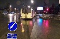 Украинцы попали в жуткое ДТП, возвращаясь из Венгрии домой