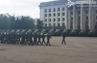 В Одессу стянули силовиков для предотвращения террактов