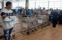 """Безвіз під загрозою. Чим загрожують """"аеропортні війни"""" між Україною і Ізраїлем"""