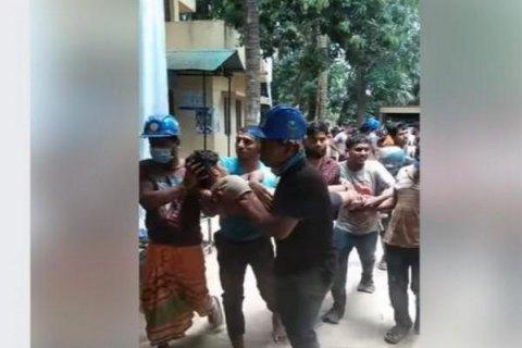 В Бангладеш силовики открыли огонь по митингующим, есть погибшие