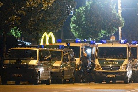"""Поліція: мюнхенський стрілець не був пов'язаний з """"Ісламською державою"""""""