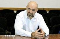 Главе Херсонского облсовета выберут меру пресечения 12 февраля