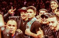 Опонент Ломаченка у легкій вазі здолав суперника на 80-й секунді і відстояв титул титул чемпіона WBC Silver