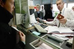 Лавринович пригрозил Арбузову по поводу обмена валют по паспорту