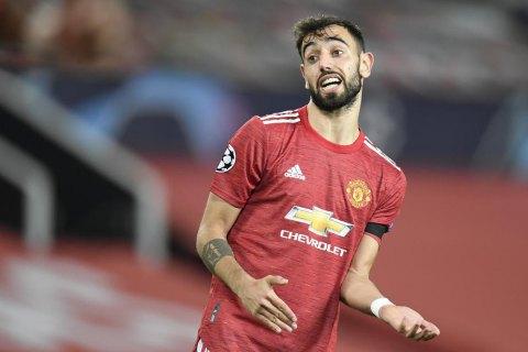 """Лидер """"Манчестер Юнайтед"""" первым из игроков выразил недовольство решением создать Суперлигу"""