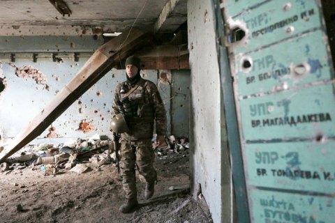 Российские наемники три раза нарушили режим прекращения огня на Донбассе