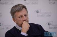 Макеєнко вважає, що ДБР перешкоджає президенту реалізувати успішну зовнішню політику