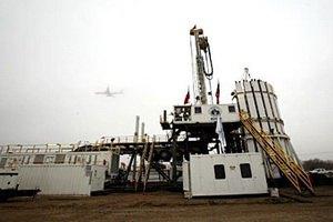 Россия уступит США по добыче газа третий год подряд