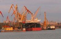 Мінприроди повідомило про ліквідацію екологічних хабарів у портах