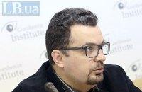 Голова Держкіно: Основна робота над законом про підтримку кіно тільки починається