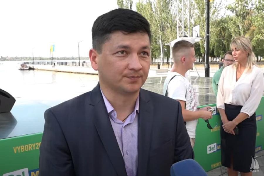 Віталій Кім