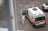 Кожен четвертий в Україні вважає, що хворів на ковід, - опитування