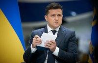 Зеленський відповів на петицію з вимогою звільнення Олега Татарова, яка набрала необхідні 25 тис. голосів