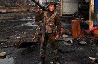 Погиб один из защитников донецкого аэропорта