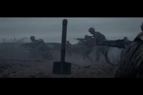 Видеоролик ВСУ для вербовки признан одним из лучших в мире