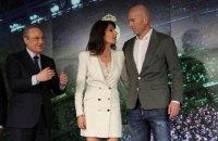 """Зидан сожалеет о своем камбэке в """"Реал"""", - СМИ"""